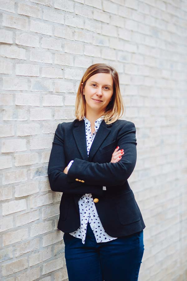 Anastasiya Thomas Mansfield Employment Law