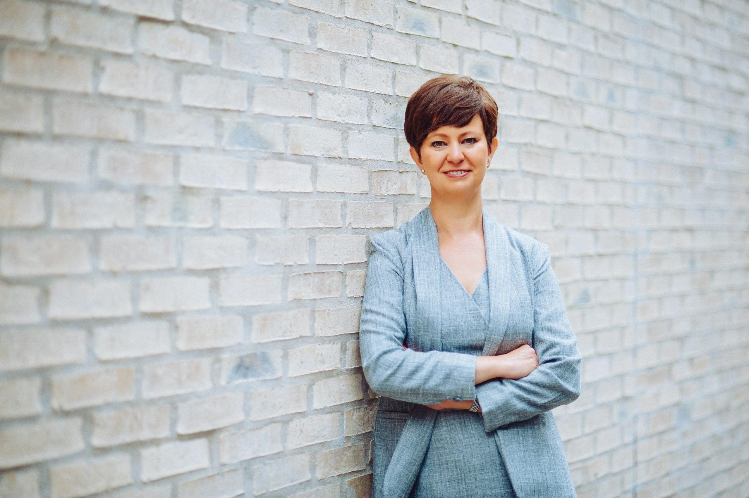 Julie Goodway