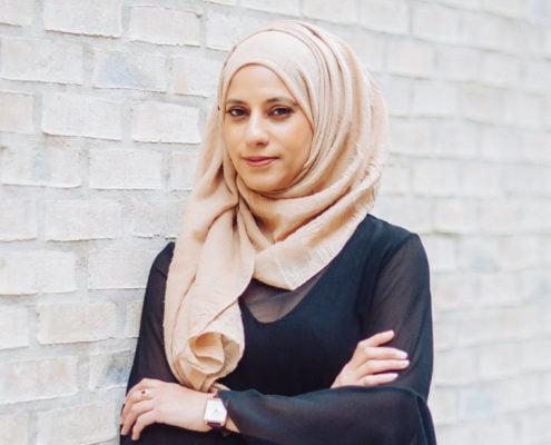 Shaida Hussain