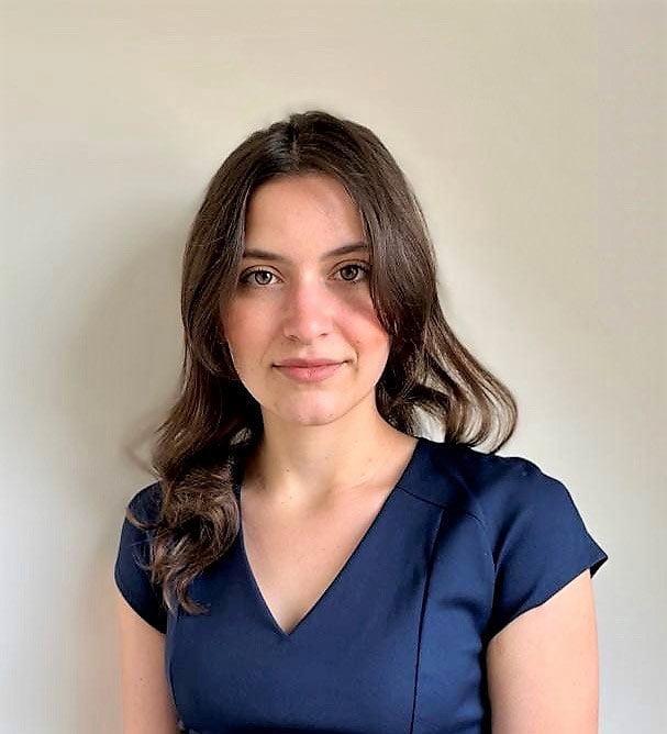 Sophie Taraniuk